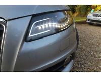 2009 58 Audi A4 Avant 2.0TDI S Line ESTATE 143 BHP 34K MEGA LOW MILES TOP SPEC
