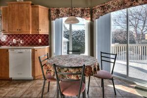Acheter et vendre > Meubles > Mobilier de salle à manger et cuis