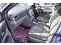 2010 Ford Focus 1.8 Style 5dr