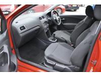 2011 Volkswagen Polo 1.4 SE 3dr