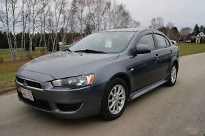 2011 Mitsubishi Lancer SE Sedan WOW SO NICE