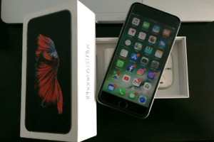 iPhone 6s plus 64gb (unlocked)