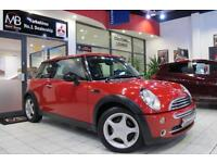 2006 MINI HATCHBACK 1.6 One 3dr