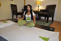 Massage Massotherapie ZenMetta 7 days jours