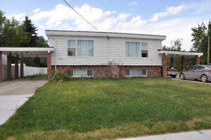SIDE BY SIDE  DUPLEX FOR SALE