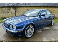 2006 Jaguar XJ V8 SOVEREIGN Auto Saloon Petrol Automatic