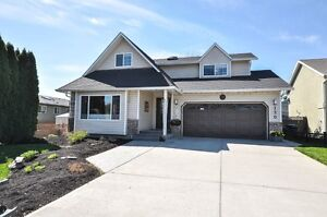 4 Bedrooms up + 1 Down - North Glenmore