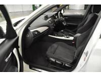 2014 BMW 1 Series 2.0 118d M Sport Sports Hatch 5dr (start/stop)