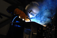 Welder looking for odd jobs,full time,part time or temporary wor