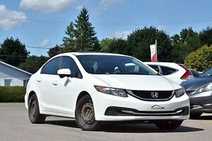 2014 Honda Civic Berline ExTOIT MAGS