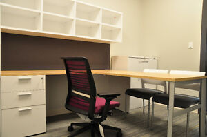 OFFICE SPACE NOW AVAILABLE!