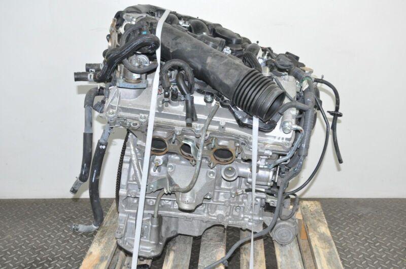 LEXUS GS 250 2014 RHD PETROL 2.5 V6 ENGINE MOTOR 4GR 158 kW