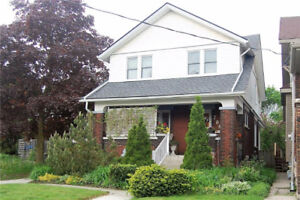 1600+ sq/ft Gorgeous Home, DT Kitchener, St. Mary's - Now Avail.