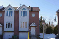 Townhouse for rent in Lachine