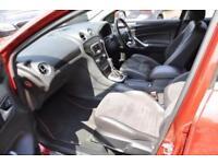 2013 Ford Mondeo 2.0 TDCi Titanium X Sport Powershift 5dr