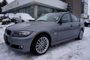 2011 BMW 3-Series 328i xDrive Classic Edition|NO ACCIDENT