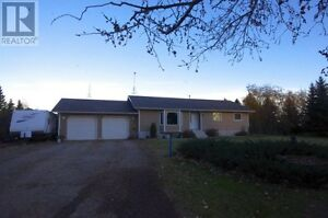 Acreage just outside Brooks for Sale