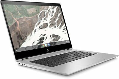 HP Chromebook x360 14 G1, Intel Core i3-8130U 2.2GHz, 8GB DDR4, 64GB eMMC, 14&qu