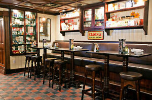 Successful Pub in New West For Sale