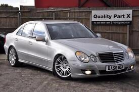 2009 Mercedes-Benz E Class 3.0 E280 CDI Sport 7G-Tronic 4dr