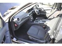 2011 Mercedes-Benz C Class 2.1 C220 CDI SE Edition 125 4dr