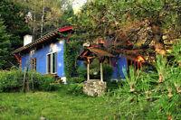 Maison style chalet suisse  Ste Agathe des Monts