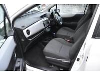 2013 Toyota Yaris 1.5 VVT-i T4 5dr