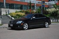 2008 Mercedes-Benz C300 4MATIC Sport