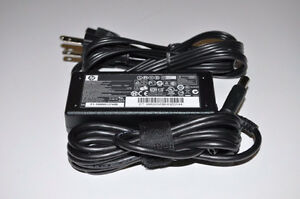 HP 65W Smart AC Adapter (Discontinued by Manufacturer) by HP