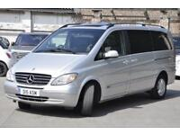 2007 Mercedes-Benz Viano 2.2 CDI Ambiente Compact MPV 5dr