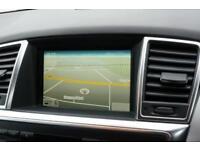 2015 MERCEDES M-CLASS 3.0 ML350 CDI BLUETEC AMG LINE 4MATIC 5DR SUV AUTOMATIC DI