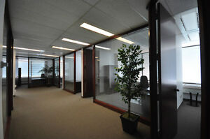 FIRST MONTH FREE!  Professional downtown Kitchener office space Kitchener / Waterloo Kitchener Area image 5