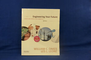 Engineering Your Future Eighth Edition NEW