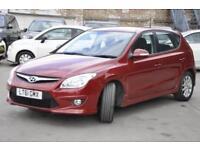 2011 Hyundai i30 1.6 CRDi Comfort 5dr