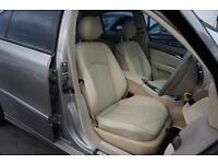 2003 MERCEDES E-CLASS E320 3.2 CDI AVANTGARDE DIESEL AUTOMATIC 4 DOOR SALOON SAL