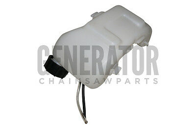 Gas Fuel Tank Cap Parts For Mantis 7940 7268 7264 Mini Tiller 25cc Engine Motors ()
