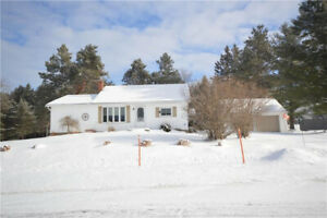Beautiful home and property - move in condition