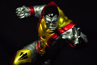 Custom Statue COLOSSUS PUNCH! 1/4 SCALE 20 INCHES TALL