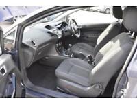 2014 Ford Fiesta 1.0 EcoBoost Zetec (s/s) 3dr