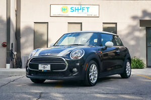 2016 MINI COOPER - BLUETOOTH, HEATED SEATS, PANO ROOF, WARRANTY