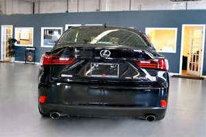 Lexus Is 250/350 F Sport Wanted