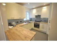 *Newly refurbished throughout 3 double bedroom 2 bathroom apartment fitted kitchen balcony & More..*