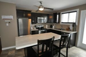A beautiful 3BR home for rent nightly in St. John's $95 / nth