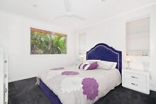 Room with ensuite - Luxury gated complex - Close to town Byron Bay Byron Area Preview
