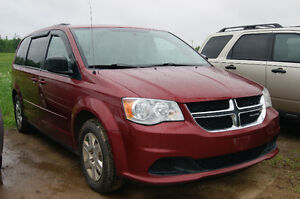 2011 Dodge Grand Caravan SE Minivan, Van real nice