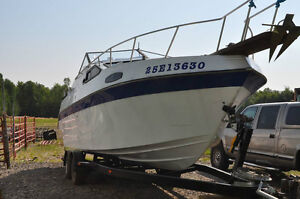 29' Seaquest power boat *NEW PRICE*