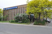 Espace bureau bien situer a Laval a louer