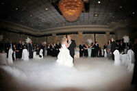 Montreal Wedding Music & Entertainment Services