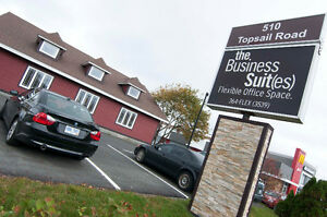Office Space Available - Amenities Included! St. John's Newfoundland image 7