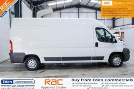 2012 12 CITROEN RELAY 2.2 35 L3H2 HDI *NO VAT TO ADD* DIESEL